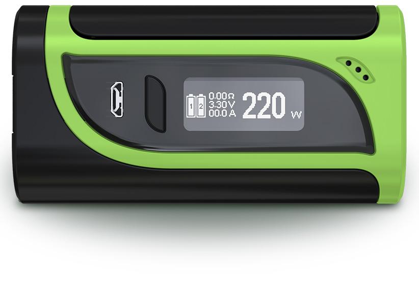 iKonn 220 with ELLO 29