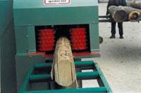 Устройство удержания бруса брусовального станка SDH 37-2 / 55-2