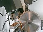 Станок для заточки дисковых пил мод. AL-805 UT.MA (Италия), автоматический режим заточки