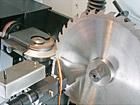 Станок для заточки дисковых пил мод. AL-805 UT.MA (Италия), гидравлический прижим пилы