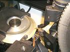 Станок для заточки дисковых пил мод. AL-805 UT.MA (Италия), сдвоенный заточный круг