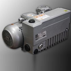 Пресс вакуумный «MASTER-COMPACT», вакуумная система