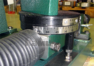 Станок для заточки дисковых пил мод. СЗТП-600 ТМ