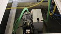 Специальный вакуумный пресс MASTER COMPOSITE S, вакуумная система