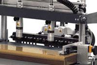 Сверлильно-присадочные станки Boring System 21 Prestige, System23, System 29 (Италия), сверление по пласти и торцам изделия