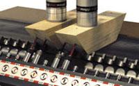 Сверлильно-присадочные станки Boring System 21 Prestige, System23, System 29 (Италия) , широкие возможности шпиндельной головки