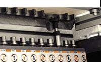 Сверлильно-присадочные станки Boring System 21 Prestige, System23, System 29 (Италия) , используемый инструмент