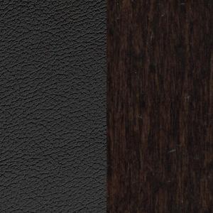 черная/дерево - венге
