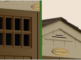 Встроенные окна и вентиляция