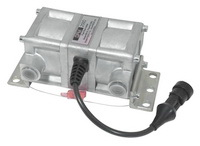 Дифференциальный расходомер топлива DFM