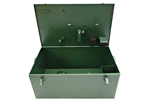 Ящик для сварочного автомата Laron