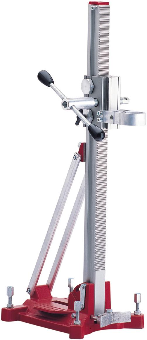 станина для установки алмазного бурения V 130 Virax