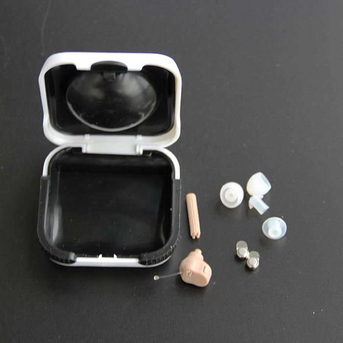 Персональный усилитель звука Micro Ear