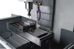 Станок F100 CNC: координатный стол