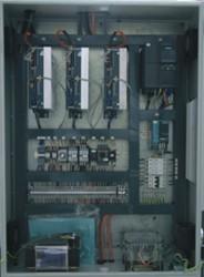 Станок F100 CNC: электрика Siemens