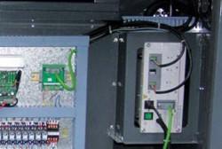Станок L28 CNC: управление осями