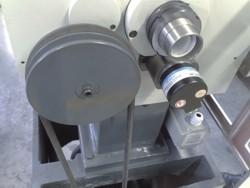 Станок L33 CNC: энкодер шпинделя