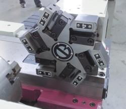 Станок L33 CNC: автоматический сменщик инструмента