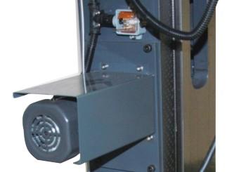Станок Opti BF46 TC Vario - автоматическая подача по оси Z