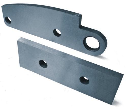 Комплект сменных ножей для DDP