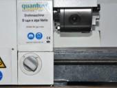 Рукоятка и автоматическая продольная подача D240x500G