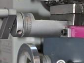 Маховик поперечной подачи супорта станка D180x300 Vario