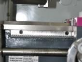 Ходовая рейка станка D180x300 Vario
