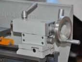 Задняя бабка станка D210х400