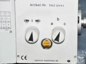 Коробка подач ходового винта D240x500G