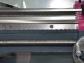 Ходовая рейка D240x500G