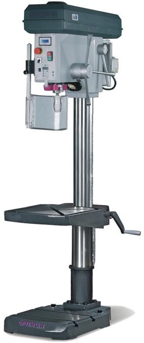 Станок вертикально-сверлильный OPTIMUM B34H