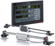 Устройство цифровой индикации DPA 700