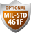 MIL-STD-461F