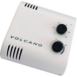 Потенциометр VR EC с термостатом