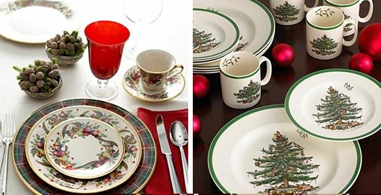 стеклянная посуда для праздничного стола