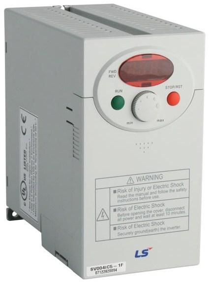 Преобразователь частоты электрического тока VTS