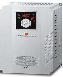 Преобразователь частоты электрического тока VS