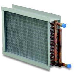 Водяной нагреватель VTS