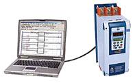 Пристрої плавного пуску серії SSW06 до 1400А