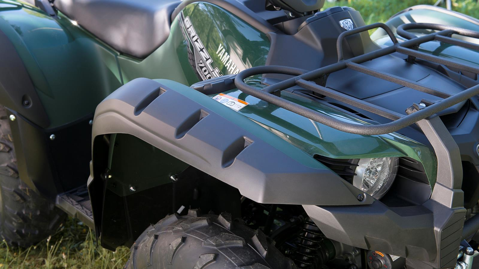 2014-Yamaha-Grizzly-700-EPS-SE-EU-Solid-Green-Detail-008