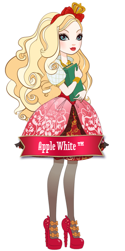 Биография Эппл Вайт Apple White