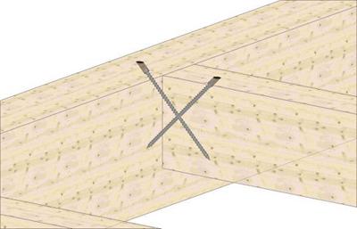 10. Болтовое соединение