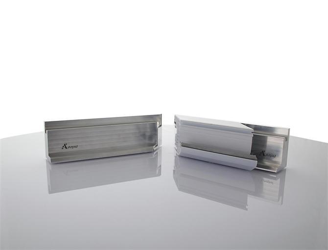 117988-Стандартный алюминиевую форму-Aksu Bicak Sanayi-