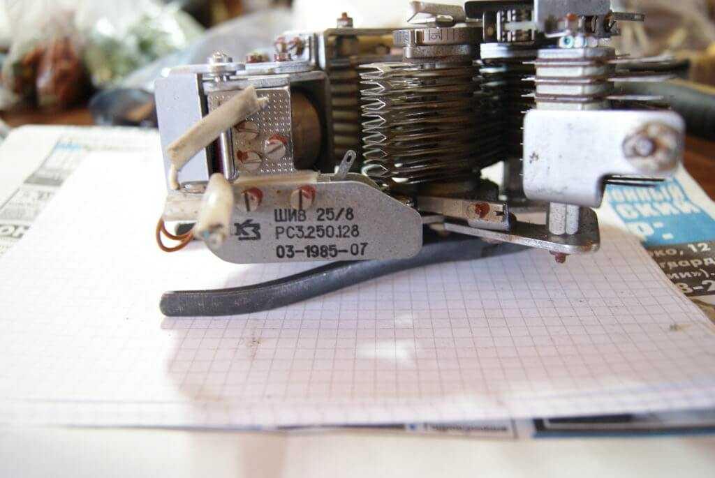 ШИВ-25 радиодеталь, содержащая палладий