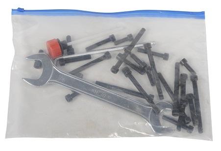 Инструменты HDT 160