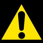 general-warning-signs