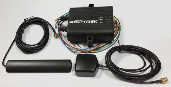 Устройство наблюдения за движущимися объектами BI 810 TREK - комплект поставки