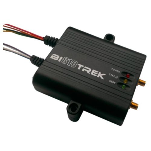 BI 810 TREK - Оборудование для осуществления спутникового мониторинга транспорта