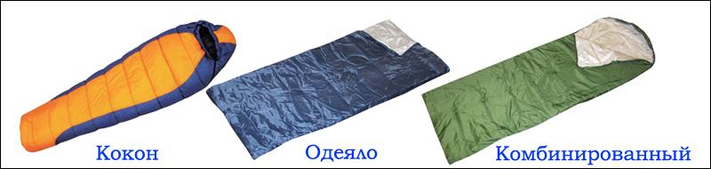 Konstrukcija spalnikov