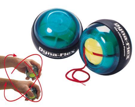kistevou power ball exercise